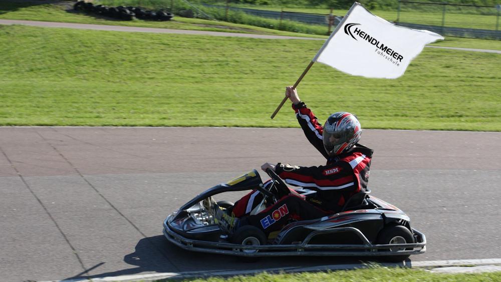 Heindlmeier Go-Kart Event 2021, Eiselfing